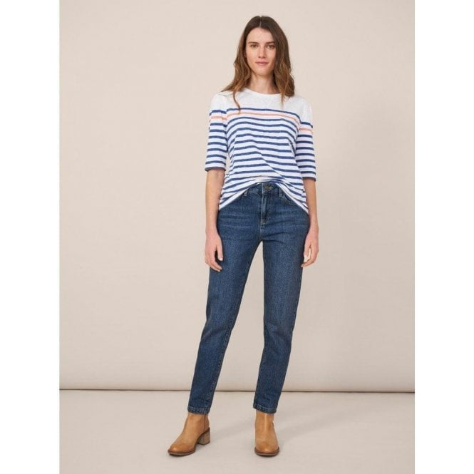 White Stuff Relaxed Slim Jeans