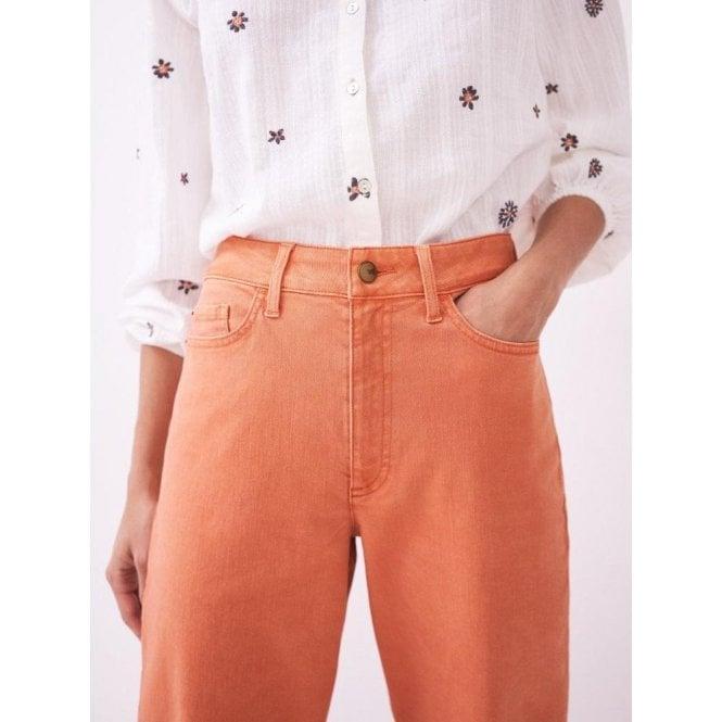 White Stuff Whitstable Organic Trouser